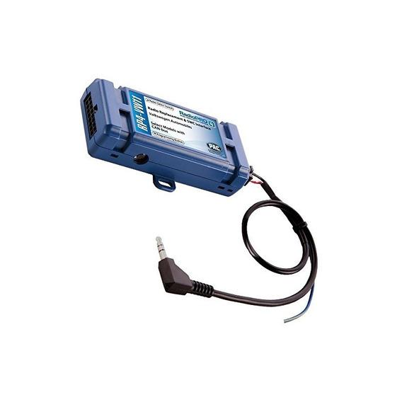 Pac Rp4-vw11 Interfaz De Repuesto Estéreo Radiopro4 Con Cont
