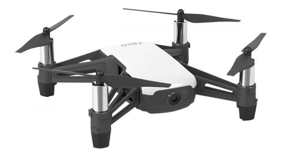 Drone Com Câmera Dji Tello Hd