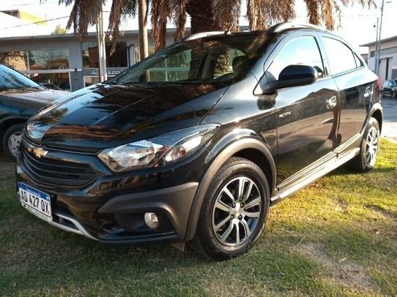 Chevrolet Onix 2017 1.4 Activ 98cv