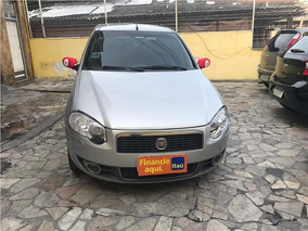 Fiat Siena 1.4 Mpi Attractive 8v Flex 4p Manual