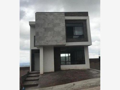 Casa Sola En Venta Campo Azul Residencial