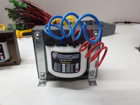 Transformador Para Eletrificador 5 Unidades