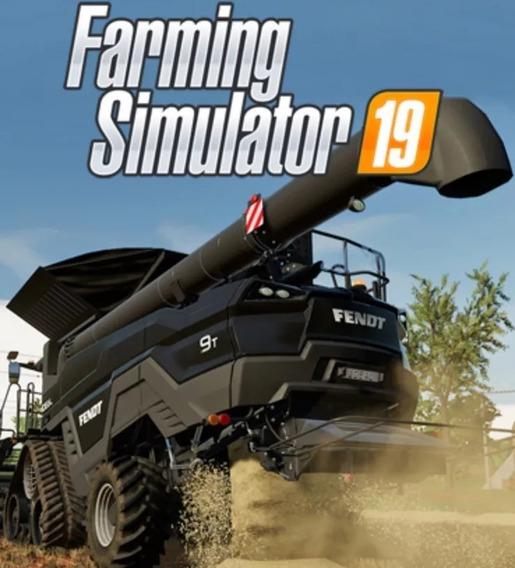 Farming Simulator 2019 - Original - Online