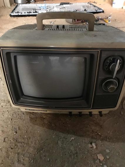 Tv Semp Toshiba Color 10 Tvc-10( Peça Decoração Leia Descri