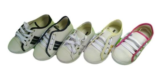 10 Tênis Infantil Masculino Casual Sapato Infantil Atacado