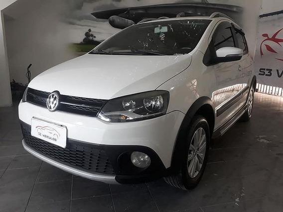 Volkswagen Crossfox 1.6 Mi 8v 2013