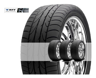 Kit 4u 225/50 R16 Bridgestone Potenza Re050 I Rft Run Flat