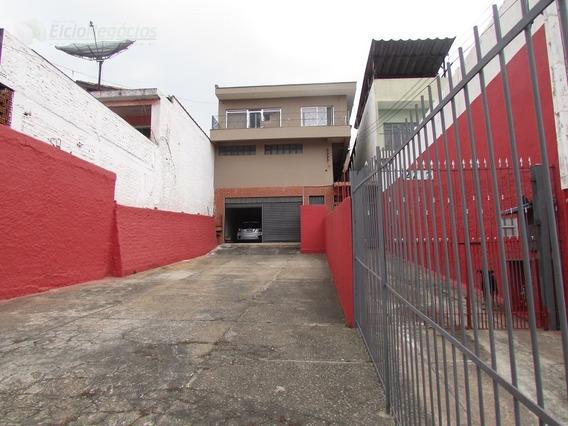 Comercial Para Venda, 0 Dormitórios, Serpa - Caieiras - 2126