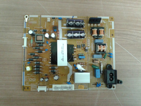 Placa Da Fonte Samsung Un39fh5205 / Bn44-00666e Usada