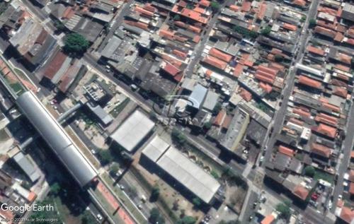 Imagem 1 de 2 de Galpão - Vila Ema - 400,00² - Pc1274