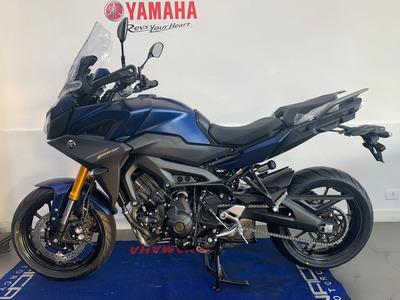 Yamaha Tracer 900 Gt Abs Azul 2020