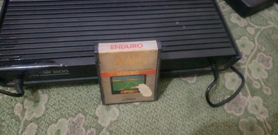 Enduro Para O Atari Funcionando 100% R1
