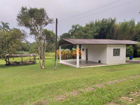 Sítio Com 2 Dorms, Cipó, Embu-guaçu - R$ 220 Mil, Cod: 941 - V941