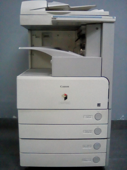 Fotocopiadora Canon Ir 3035