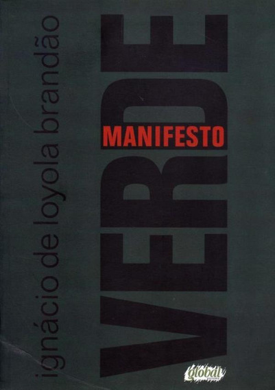 Manifesto Verde - 8º Ed