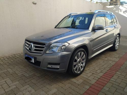 Mercedes Glk 300 4matic