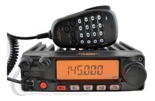 Yaesu Ft 2980 R Vhf 80w Radio Nueva Envio Garantia