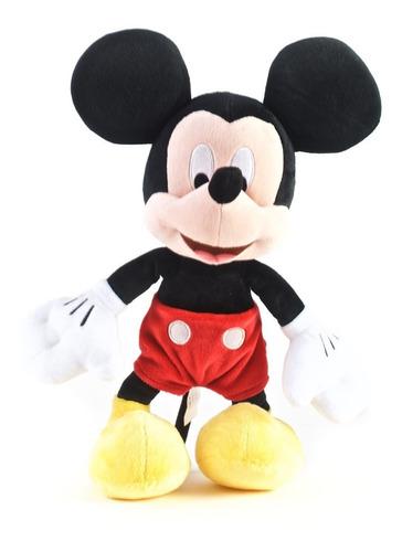 Peluche Mickey 60cm Original Disney Wabro