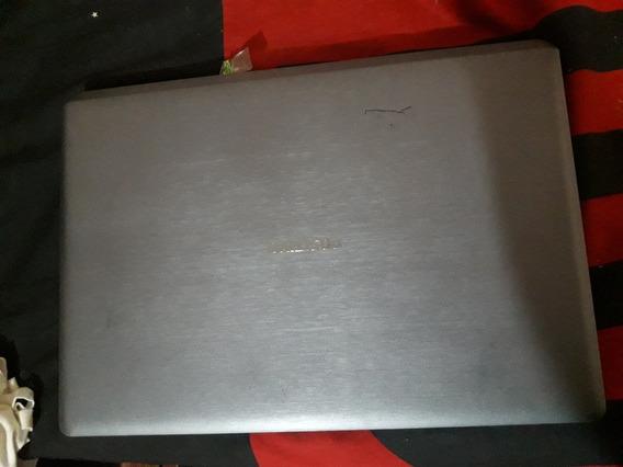 Notebook Positivo Stilo Xr 3000