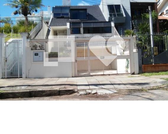 Casa - Menino Deus - Ref: 4837 - V-219901