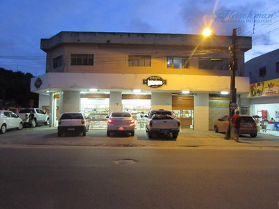 Oportunidade De Investimento, Ponto Comercial À Venda, Ipsep, Recife - Pt0002. - Pt0002
