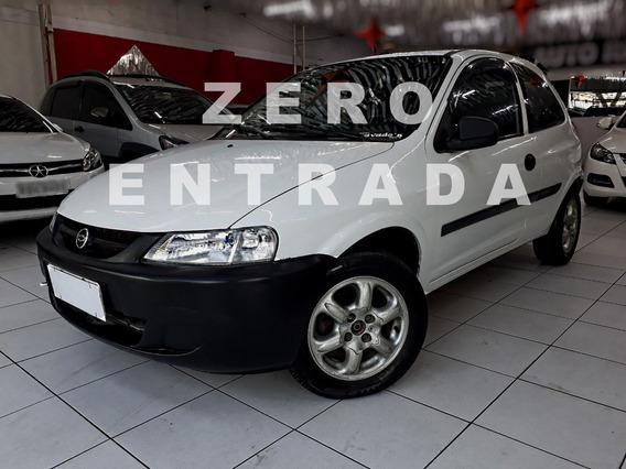 Celta Life 1.0 2p / Carro Barato Em Promoção / Zero Entrada