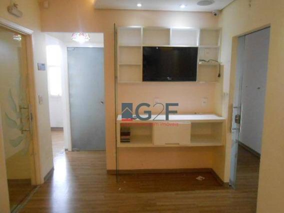 Sala Comercial Ao Lado Do Hospital Renascença - Sa0759