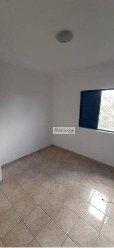 Imagem 1 de 29 de Apartamento À Venda, 54 M² Por R$ 202.000,00 - Parque Selecta(montanhão) - São Bernardo Do Campo/sp - Ap3889