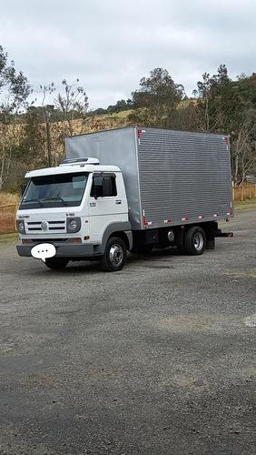Imagem 1 de 12 de Volkswagen 9.150 Delivery