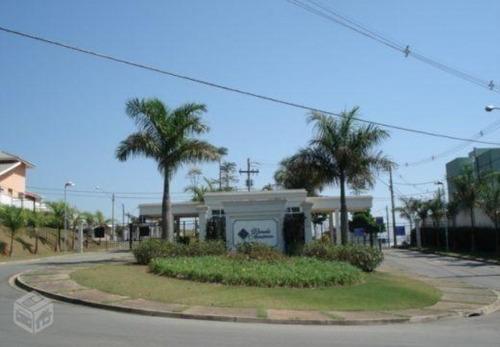 Terrenos Em Condomínio À Venda  Em Bragança Paulista/sp - Compre O Seu Terrenos Em Condomínio Aqui! - 1221393