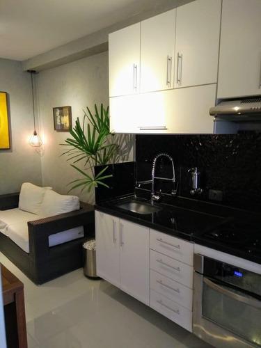 Studio, 38 M² - Venda Por R$ 280.000,00 Ou Aluguel Por R$ 2.215,00/mês - Vila Augusta - Guarulhos/sp - St0019