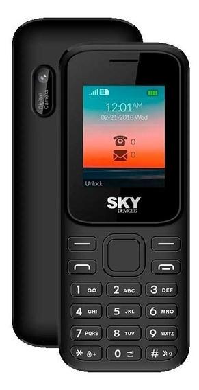 Telefono Celular Sky F2 Prime Basico Potecito Barato