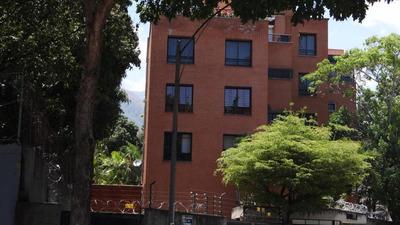 Apartamento En Venta La Castellana /adriana Reyes / 19-17274