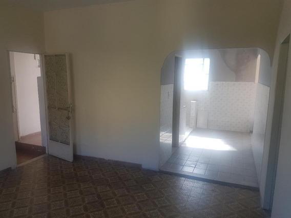 Casa Em Campo Grande, Rio De Janeiro/rj De 60m² 2 Quartos Para Locação R$ 800,00/mes - Ca273521
