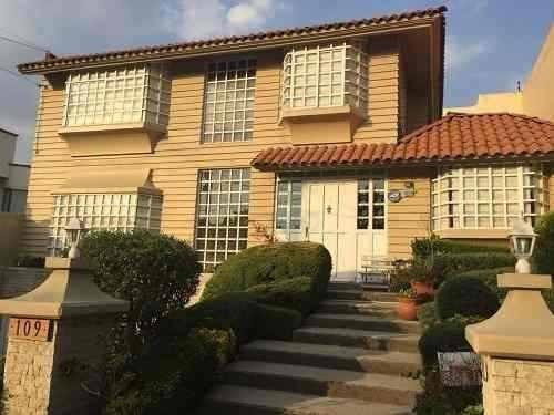 Casa En Venta Metepec Club De Golf San Carlos 15-cv-6154