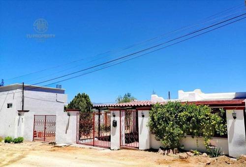 Casa - Salvatierra, Cabo San Lucas Centro