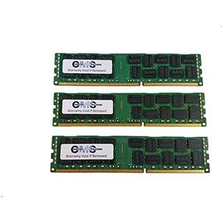 Computer Memory Solutions 48gb 3x16gb Ram