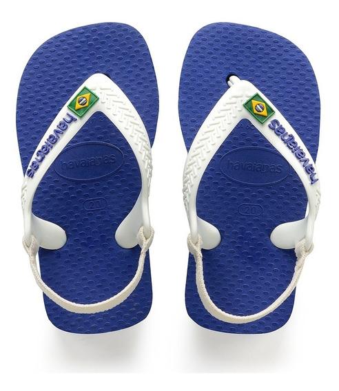 Havaianas Havaianas Baby Brasil Logo