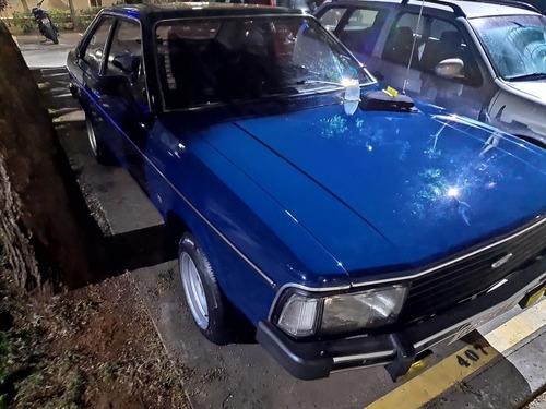 Imagem 1 de 10 de Ford Corcel 2 L