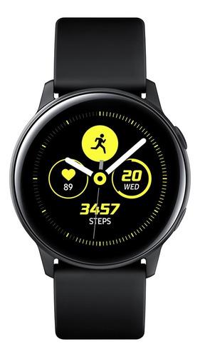 Samsung Galaxy Watch Active Negro