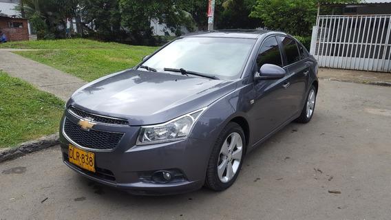 Chevrolet Cruze Platino 2011