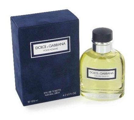 Perfume Dolce Gabbana Pour Homme