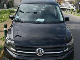 Volkswagen Caddy Treadline