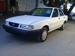 Nissan Tsuru 1.6 Gsii Mt 2014
