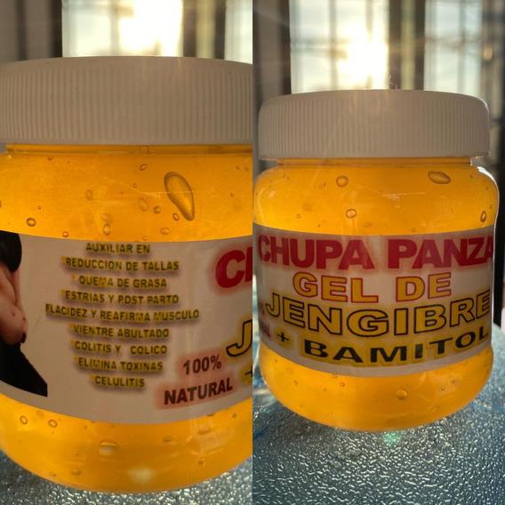 Chupapanza Y Fenogreco Original