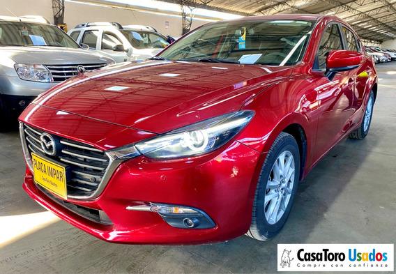 Mazda 3 Touring Sport Hb 2000cc 2020