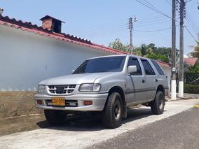 Chevrolet Rodeo 4 ×4 Mecanica 3200cc