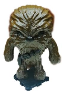 Funko Pop Chewbacca Impreso En 3d
