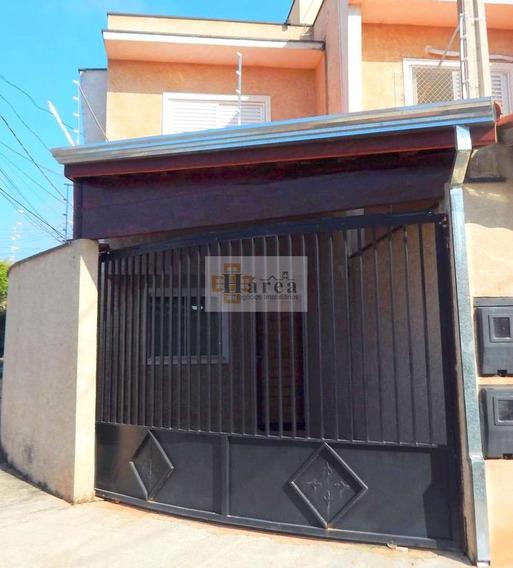 Sobrado: Wanel Ville / Sorocaba - V15944