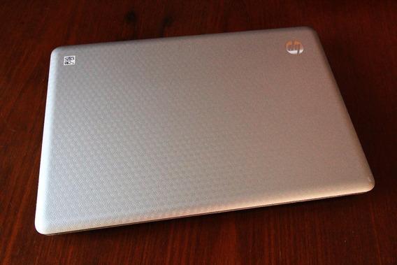 Notebook Hp G42 I3 Windows 10 Ssd 120 Gb + Hd 500 Gb